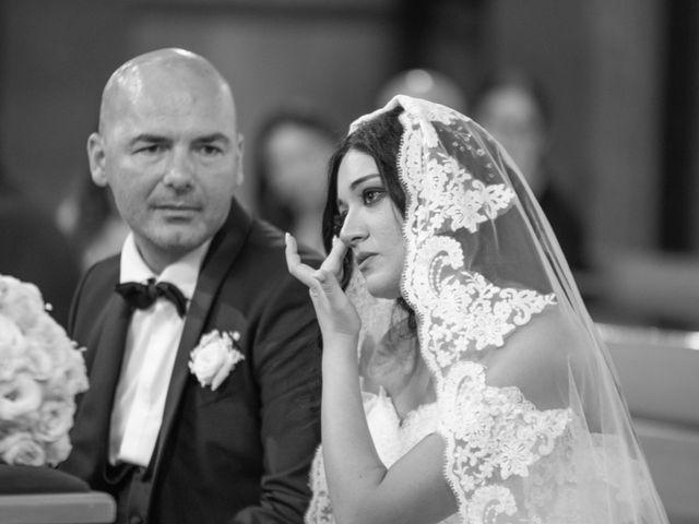 Il matrimonio di Mario e Emma a Napoli, Napoli 28