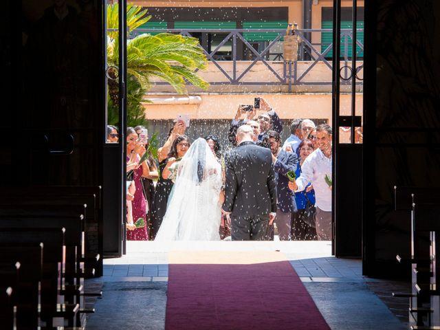 Il matrimonio di Mario e Emma a Napoli, Napoli 30