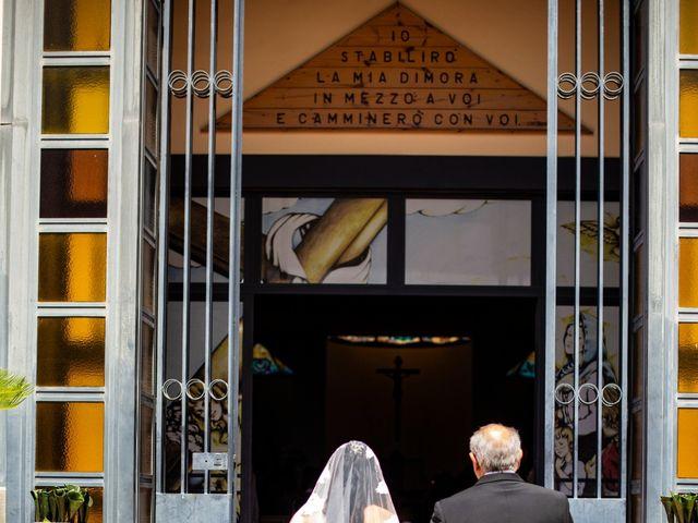 Il matrimonio di Mario e Emma a Napoli, Napoli 34