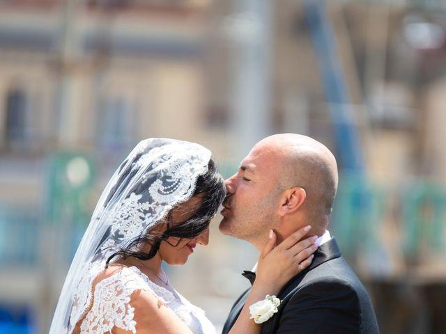 Il matrimonio di Mario e Emma a Napoli, Napoli 36