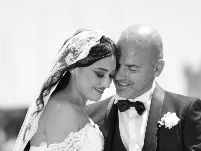 Il matrimonio di Mario e Emma a Napoli, Napoli 37