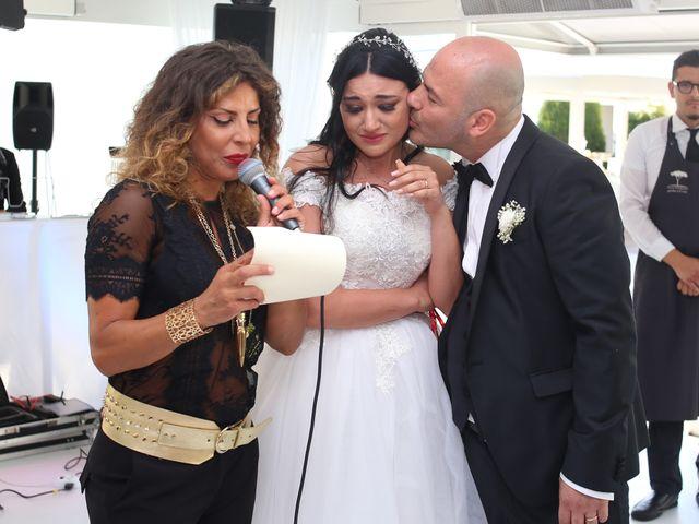 Il matrimonio di Mario e Emma a Napoli, Napoli 42