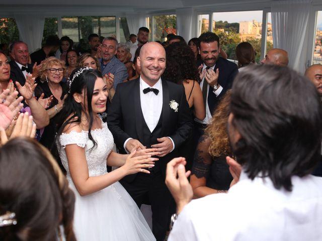 Il matrimonio di Mario e Emma a Napoli, Napoli 43