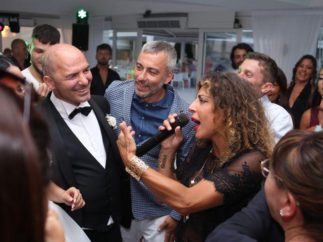 Il matrimonio di Mario e Emma a Napoli, Napoli 44