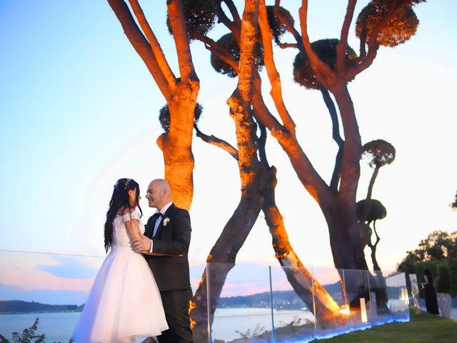 Il matrimonio di Mario e Emma a Napoli, Napoli 46