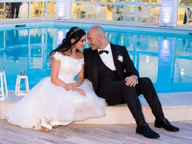 Il matrimonio di Mario e Emma a Napoli, Napoli 47