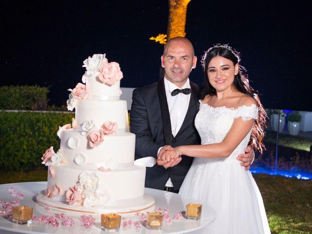 Il matrimonio di Mario e Emma a Napoli, Napoli 48