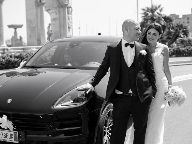 Il matrimonio di Mario e Emma a Napoli, Napoli 52