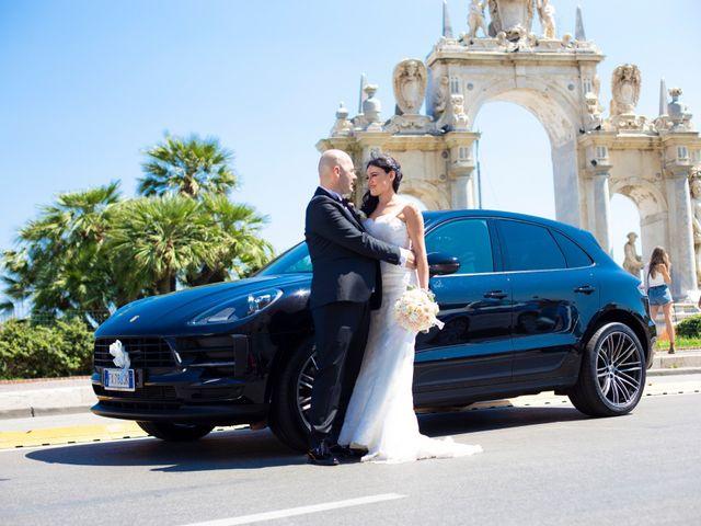 Il matrimonio di Mario e Emma a Napoli, Napoli 53