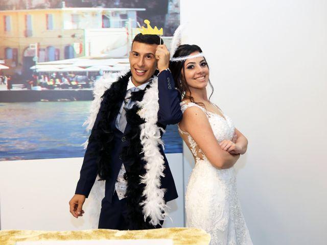 Il matrimonio di Fedele e Filomena a Cirò Marina, Crotone 1