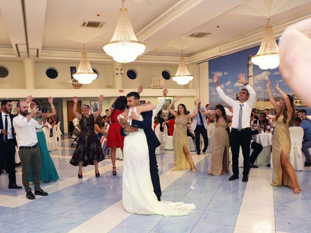 Il matrimonio di Fedele e Filomena a Cirò Marina, Crotone 2