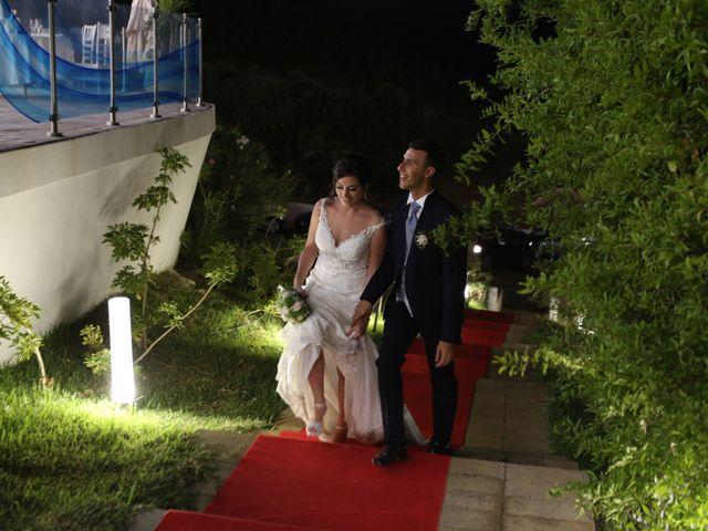 Il matrimonio di Fedele e Filomena a Cirò Marina, Crotone 4
