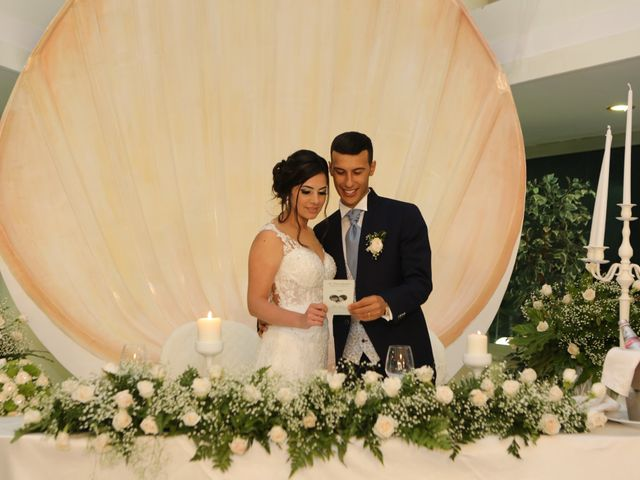 Il matrimonio di Fedele e Filomena a Cirò Marina, Crotone 5