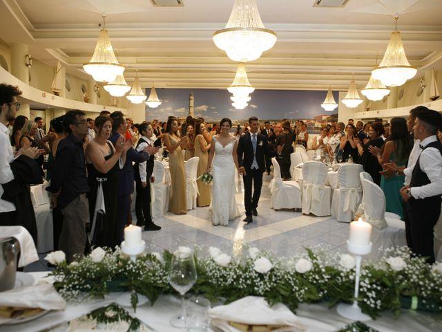Il matrimonio di Fedele e Filomena a Cirò Marina, Crotone 7