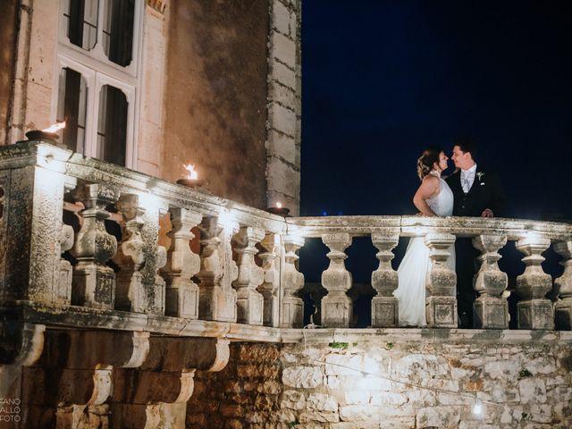 Il matrimonio di Giuseppe e Alessia a Bari, Bari 4
