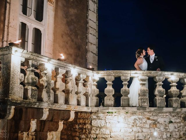 Il matrimonio di Giuseppe e Alessia a Bari, Bari 6