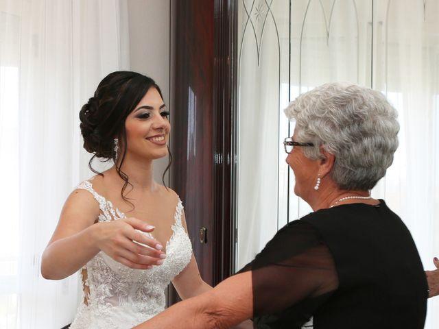 Il matrimonio di Fedele e Filomena a Cirò Marina, Crotone 15