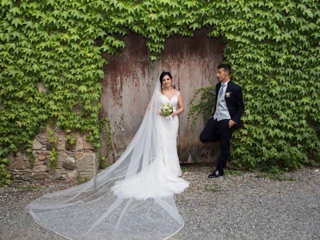 Il matrimonio di Fedele e Filomena a Cirò Marina, Crotone 18