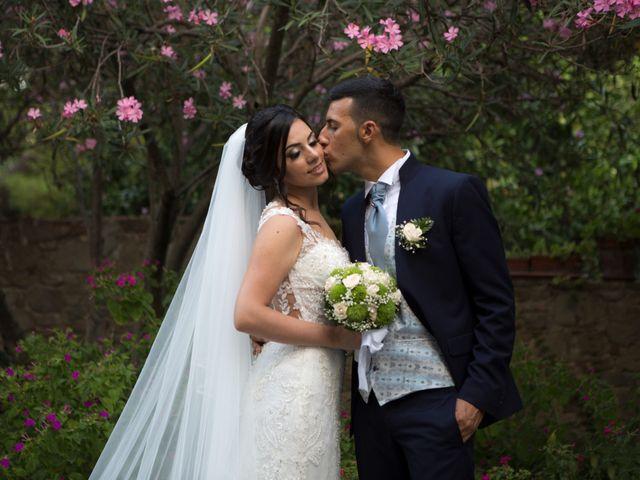Il matrimonio di Fedele e Filomena a Cirò Marina, Crotone 19