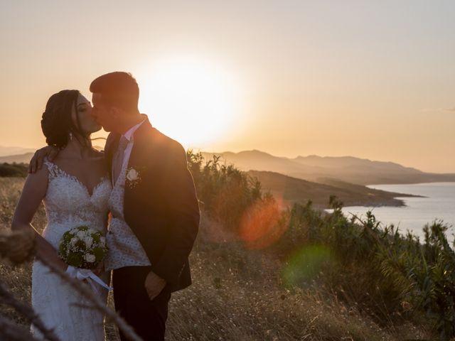 Le nozze di Filomena e Fedele