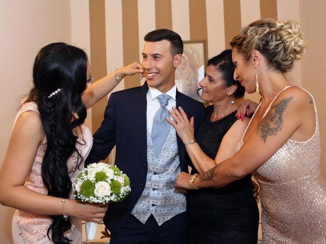 Il matrimonio di Fedele e Filomena a Cirò Marina, Crotone 26