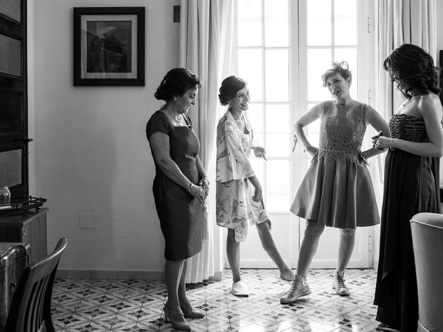 Il matrimonio di Jorge e Katia a Ravello, Salerno 13
