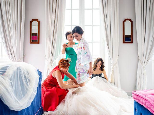 Il matrimonio di Jorge e Katia a Ravello, Salerno 14
