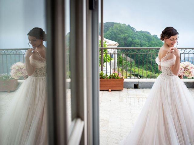 Il matrimonio di Jorge e Katia a Ravello, Salerno 18