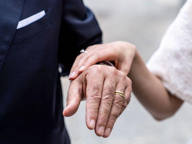 Il matrimonio di Jorge e Katia a Ravello, Salerno 21
