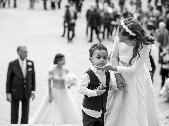 Il matrimonio di Jorge e Katia a Ravello, Salerno 23