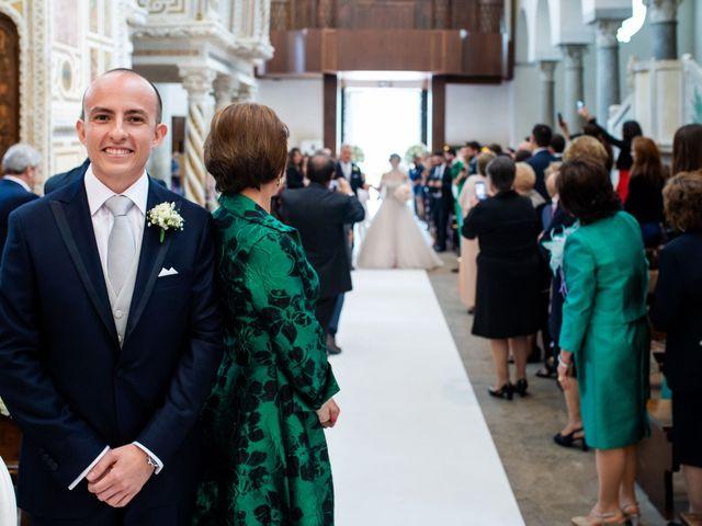 Il matrimonio di Jorge e Katia a Ravello, Salerno 24