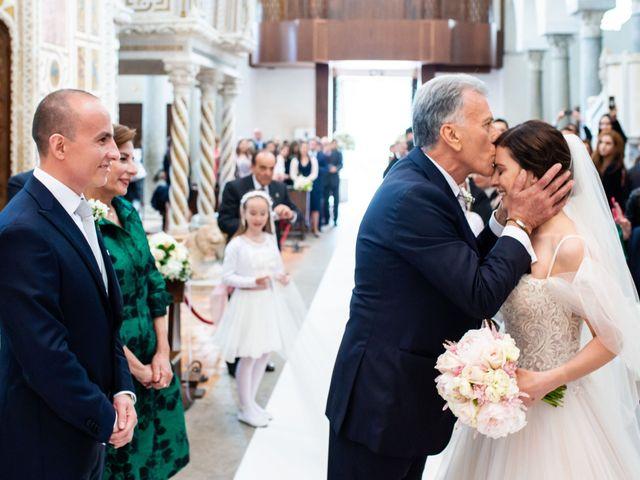Il matrimonio di Jorge e Katia a Ravello, Salerno 25