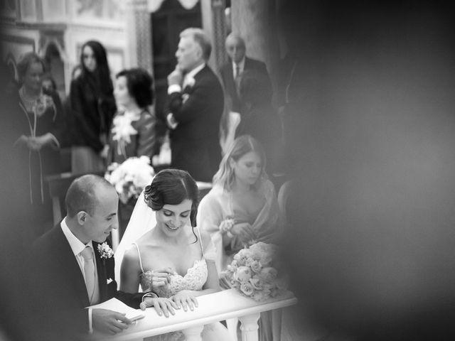 Il matrimonio di Jorge e Katia a Ravello, Salerno 27