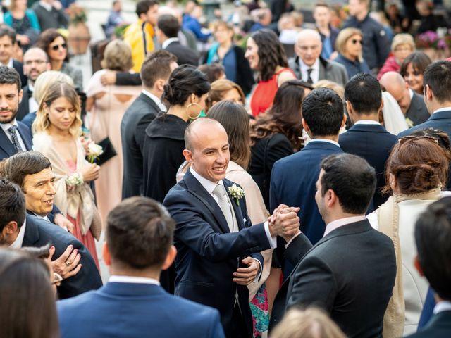 Il matrimonio di Jorge e Katia a Ravello, Salerno 30