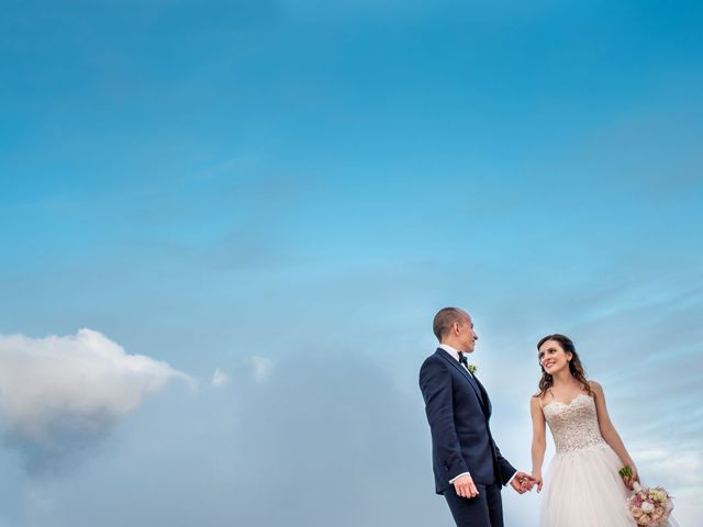 Il matrimonio di Jorge e Katia a Ravello, Salerno 34