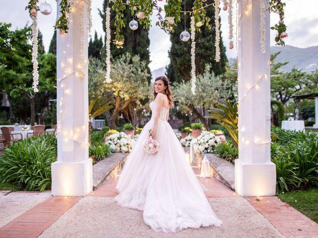 Il matrimonio di Jorge e Katia a Ravello, Salerno 37