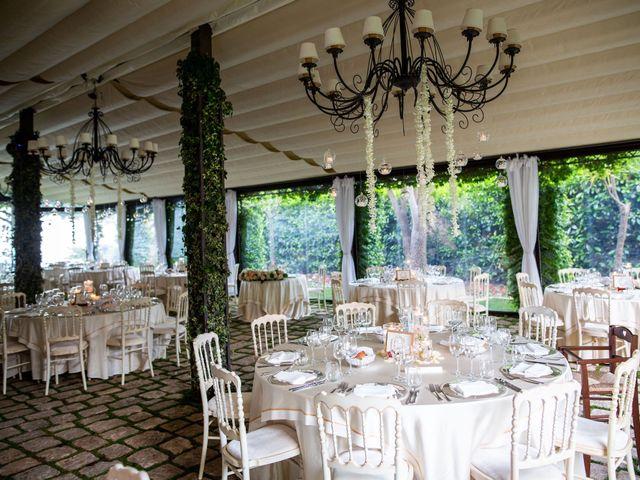 Il matrimonio di Jorge e Katia a Ravello, Salerno 39