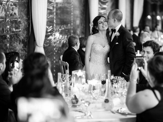 Il matrimonio di Jorge e Katia a Ravello, Salerno 40