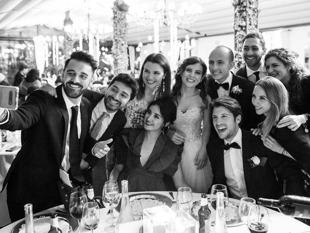 Il matrimonio di Jorge e Katia a Ravello, Salerno 41