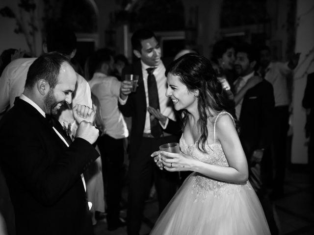 Il matrimonio di Jorge e Katia a Ravello, Salerno 44