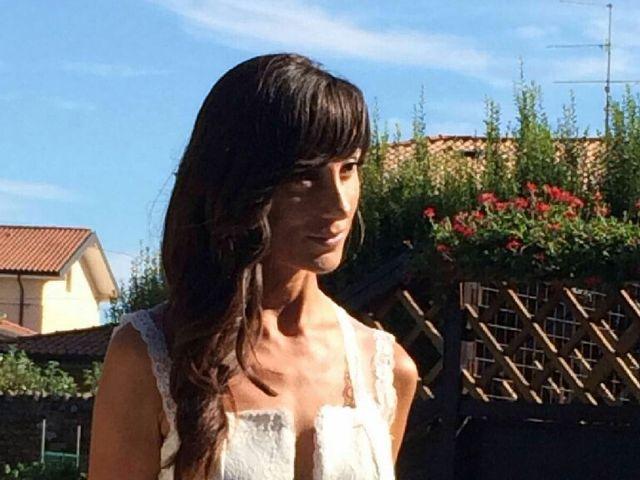 Il matrimonio di Emilio e Carla a Pescantina, Verona 5