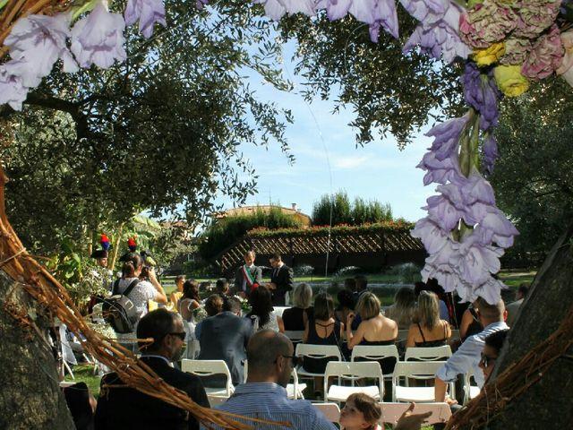 Il matrimonio di Emilio e Carla a Pescantina, Verona 7