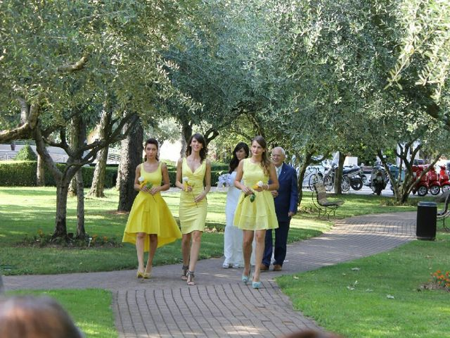 Il matrimonio di Emilio e Carla a Pescantina, Verona 8