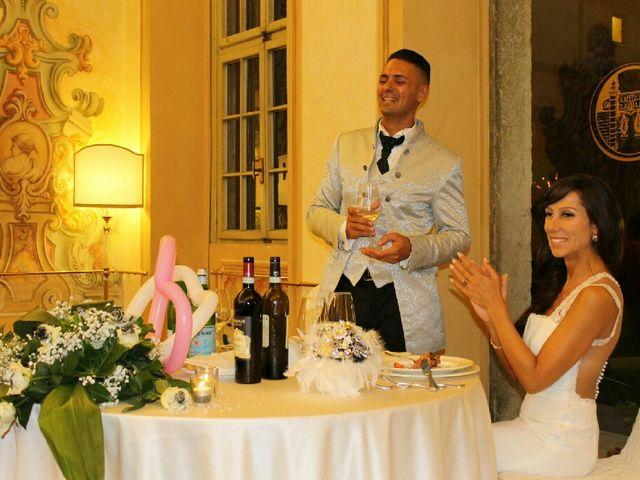 Il matrimonio di Emilio e Carla a Pescantina, Verona 9