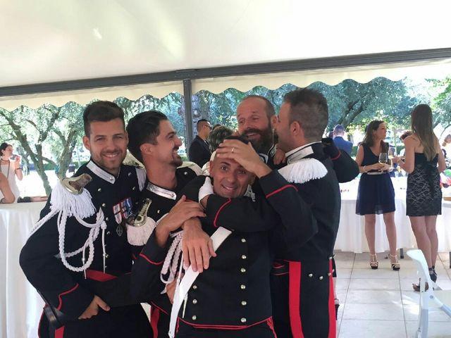 Il matrimonio di Emilio e Carla a Pescantina, Verona 10