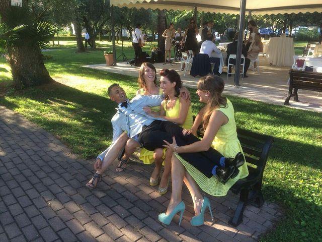 Il matrimonio di Emilio e Carla a Pescantina, Verona 11