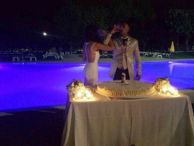 Le nozze di Carla e Emilio