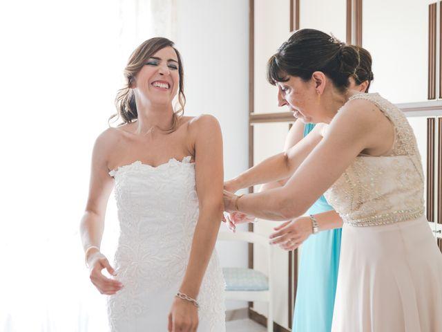 Il matrimonio di Carlo e Valeria a Cagliari, Cagliari 18