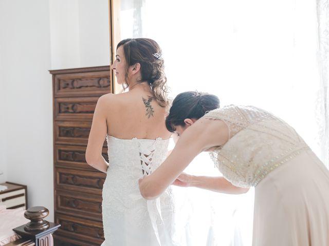 Il matrimonio di Carlo e Valeria a Cagliari, Cagliari 20