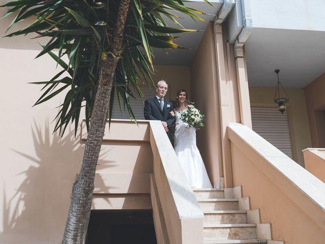 Il matrimonio di Carlo e Valeria a Cagliari, Cagliari 27